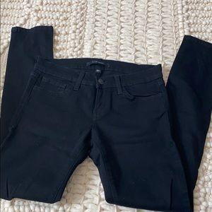 Flying monkey black denim jeans